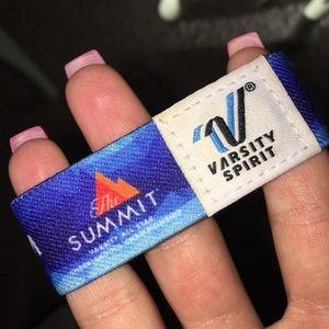 Summit 2018 Bracelt